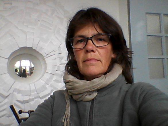 Marieke Hurkens